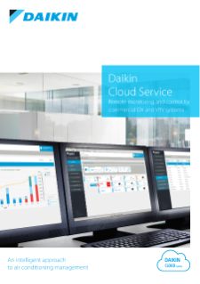 Daikin Cloud Services - DAQA